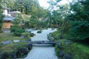 Entsu-ji at Matsushima in Tohoku